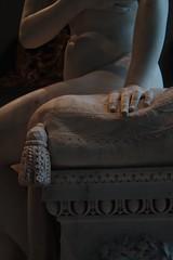 Louvre - Scultura Francese del '700-'800 (Erica 81) Tags: arte louvre e apollo tre ritratti dafne rodin grazie parigi nudo scultura francese neoclassicismo