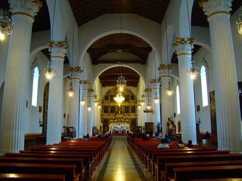 En la Catedral de Santo Domingo (21)