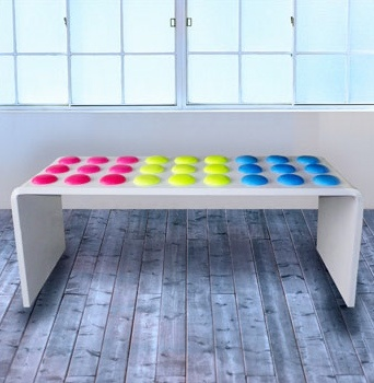 Button Bench