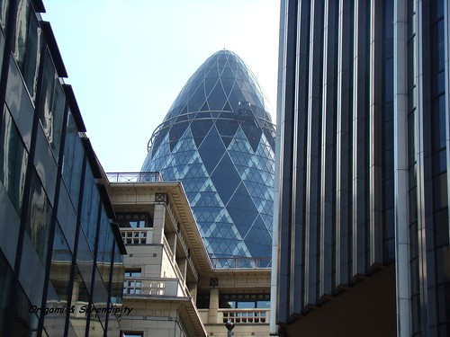 Gherkin, London, Londres, Elisa N, Blog de Viajes, Lifestyle, Travel