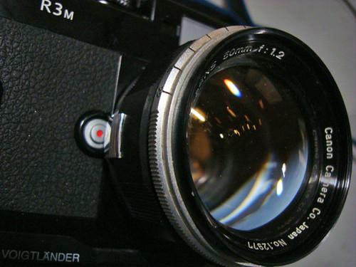 1.Canon_L50mmf1.2