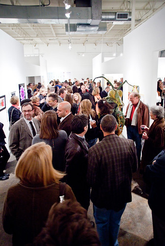 2010 Art Papers Auction