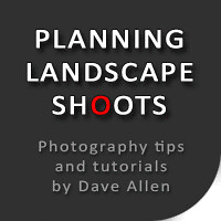 Planning Landscape Shoots - Photo Tips (Dave Allen Photography) Tags: camera landscape reading photo education free tricks tips learning teaching information articles daveallen informational tutorials
