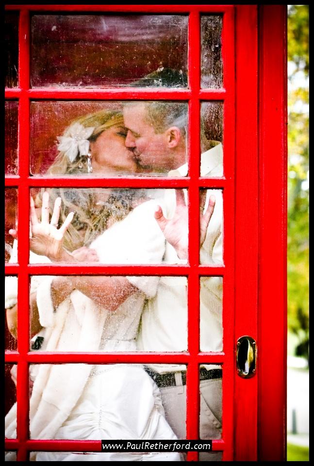 Paul Retherford Wedding Photography image