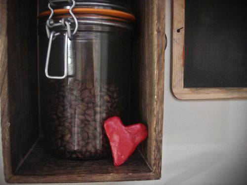 february :: valentine