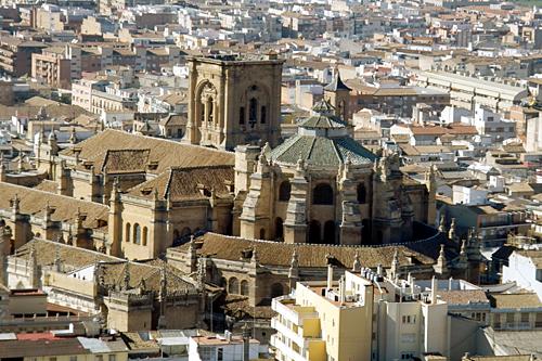 cathedrale-granada