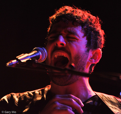 The Antlers, Phoenix, Toronto, ON