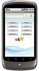 eBay Android App 1