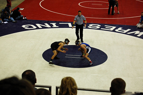Wil State Wrestling 02