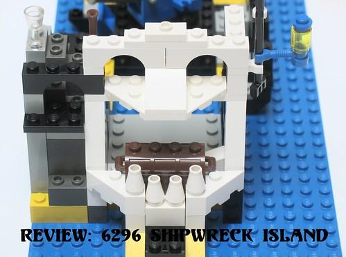 Review 6296 Shipwreck Island Lego Pirates Eurobricks Forums