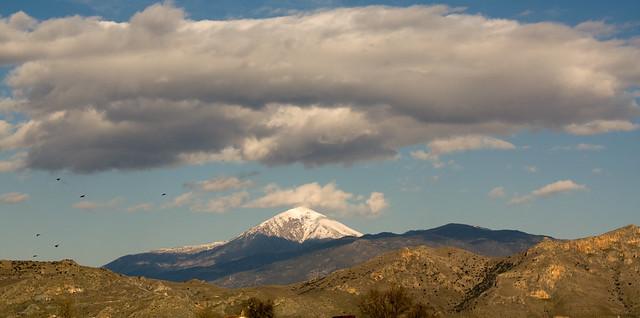 Mount Kissavos
