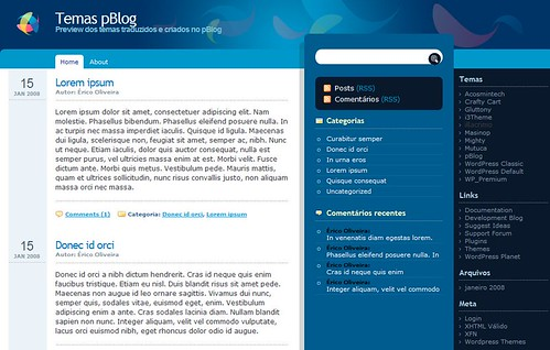 illacrimo, temas, wordpress, templates