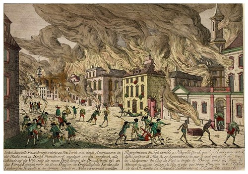 003-Incendio de New York en 1776-The Eno collection of New York City-NYPL