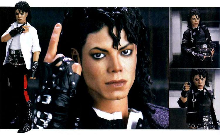 Michael Jackson vira boneco em versão 'Bad'. 4381041637_0ec031c84e_o