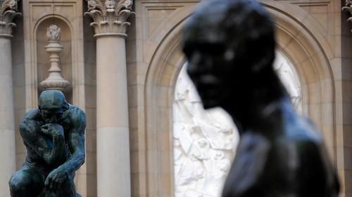 El Pensador de Rodin 03