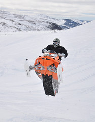 61F (kyody2) Tags: lewis hills sleds