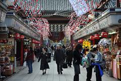 Tokyo 2009 - 浅草 (2)