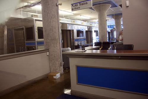 subway office