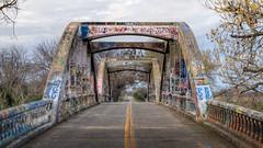 Tags Wintertime at Stevenson Bridge
