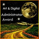 ArtDigital_Excellence award