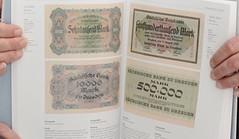 Giesecke-Devrient Banknote book