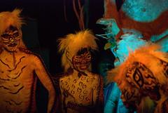 Hulivesha (VinayakH) Tags: music dance concert hulivesha mantigers firefliesfestival2010