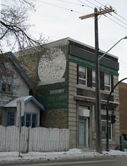 Sherbrook St