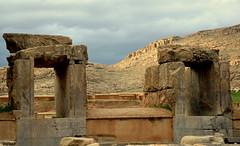 Persepolis (Behzad No) Tags: persian iran shiraz persepolis fars behzad parseh noorifard