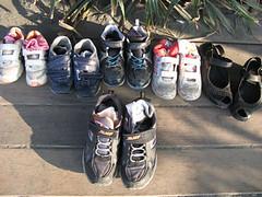 20100130-脫下鞋 (2)