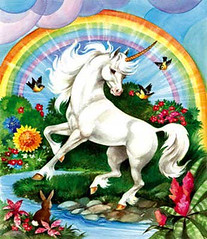 Rainbows and Unicorns to Appear Shortly After