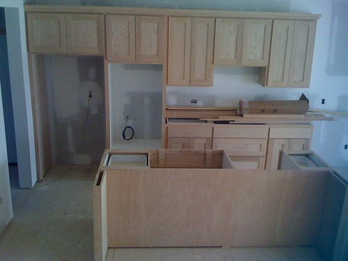 Kitchen Cabinets!!