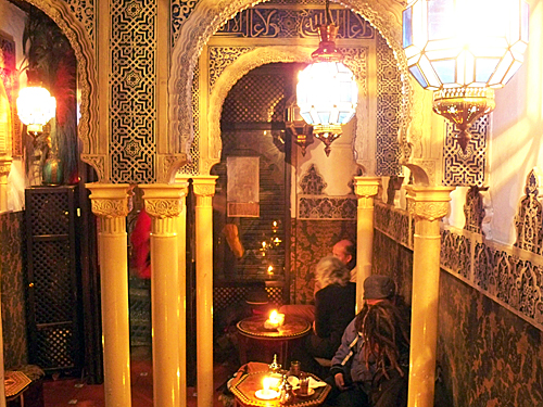 arabic-tea-house-granada