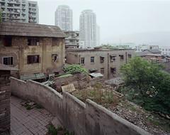 chongqing (harry kaufmann) Tags: china kodak 4x5 160vc portra