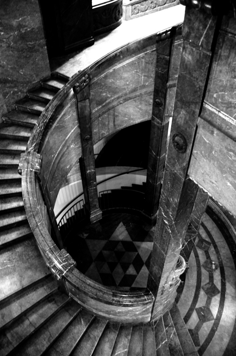 Stairs :: Click for previous