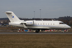 4X-CMF - 5522 - Fishman Holdings - Canadair CL-600-2B16 Challenger 604 - Luton - 100308 - Steven Gray - IMG_7954
