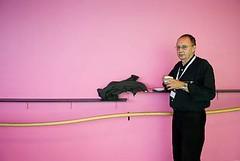 Creative-Way-Summer-Conference-2008-web470-96 (The Creative Way) Tags: uk morning pink london coffee unitedkingdom timeout laban bahi summerconference2008 thecreativeway creativeway paraling wwwparalingcouk