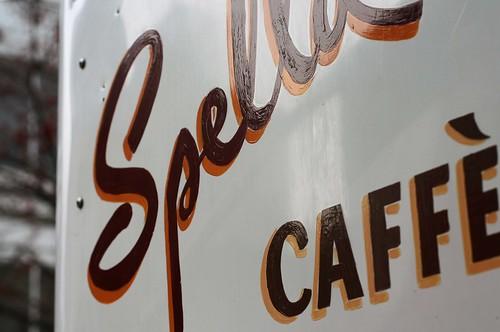 Spella Caffe x2