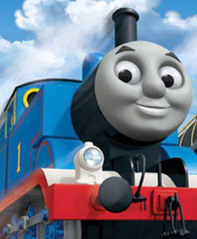 湯瑪士 小 火車 電影 版