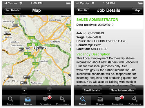 4424052777 ca2a7f32a0 Unemployed, need a job? Theres an app for that