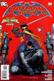 Review: Batman and Robin #10