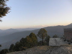 DSCN0477 (oasis_236) Tags: mountains bells hills valley kanda holi almora peachtrees snowpeaks peartrees plumtrees uttarakhand bageshwar