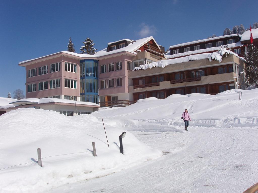 The Worlds Best Photos By Alpinaadelboden Flickr Hive Mind - Hotel alpina adelboden