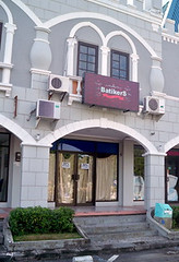 Batikers - Mall Fantasy (KaltimBox) Tags: balikpapan butikbalikpapan batikersbalikpapan
