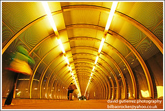 London Tunnel of Light - Docklands (david gutierrez [ www.davidgutierrez.co.uk ]) Tags: road street city trip travel blue light vacation sky urban holiday color building london art tourism glass lamp colors architecture modern composition buildings wonderful point photography photo europe poplar colours view angle image artistic weekend gorgeous sony awesome capital perspective picture cities cityscapes tunnel structure more 350 future londres stunning excellent docklands british unusual olympic lovely alpha fabulous avenue londra dt municipality  greatphotographers f4556  1118mm flickrsbest sonyalpha artofimages bestcapturesaoi sonyalphadt1118mmf4556 architecturepoplar2010 sony350dslra350