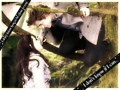 Bella and Edward 23 (Frankl1np) Tags: twilight crepusculo frankl1np