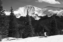 Colorado 15 bw (vNe) Tags: winter mountain snow snowboarding march nikon colorado skiing winterpark fraser 2010 d300 teamradiology