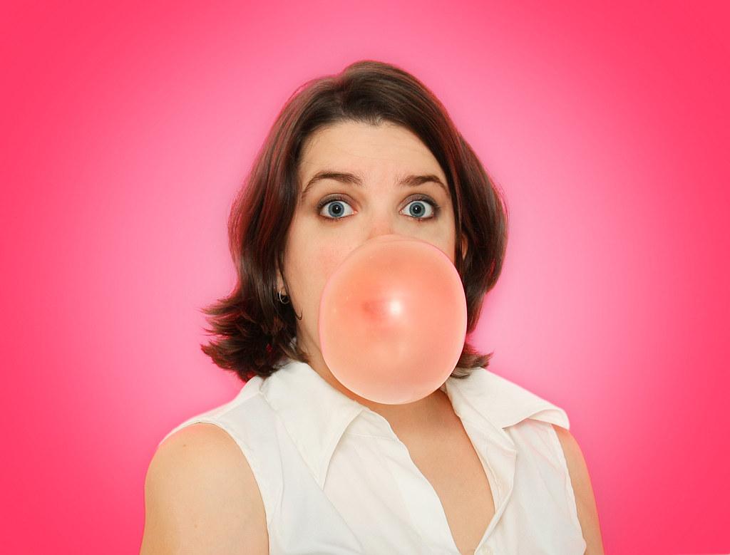 bubblegum pink {48/365}
