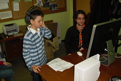 GRABACIÓN CD 35º ANIVERSARIO 27-02-2010 (8)