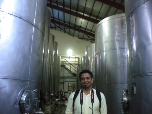 Sula Winery Nashik Maharashtra