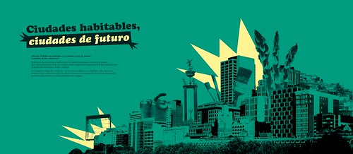 Exposición Ciudades habitables, ciudades de futuro, La Casa Encendida